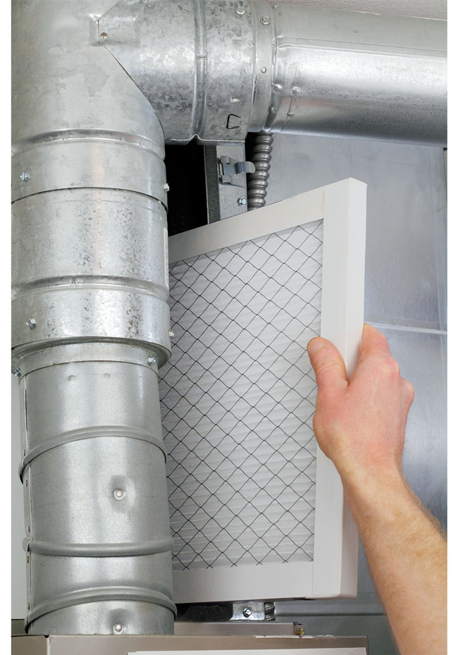 Filter Furnace