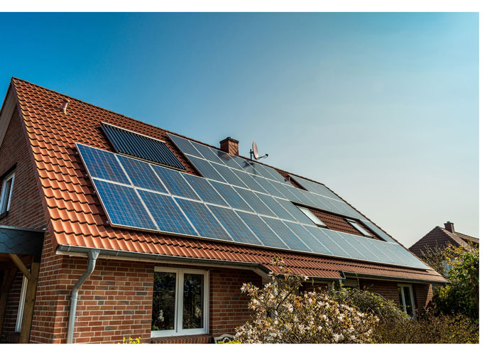 How to Switch to Solar Electricity