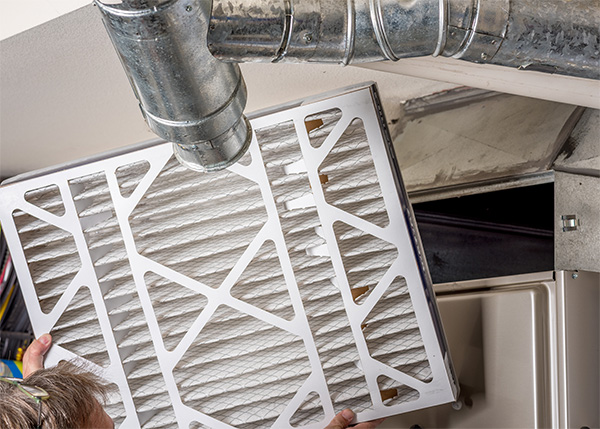 Fall Maintenance: Give Your Furnace Some Love Before You Need the Heat