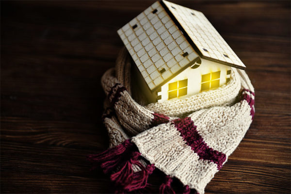Winter and the Electricity in Your Home