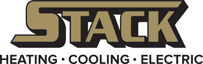 Stack Heating Cooling and Electric