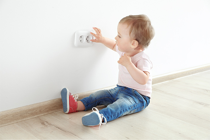 Electrical Safety Lessons for Your Children