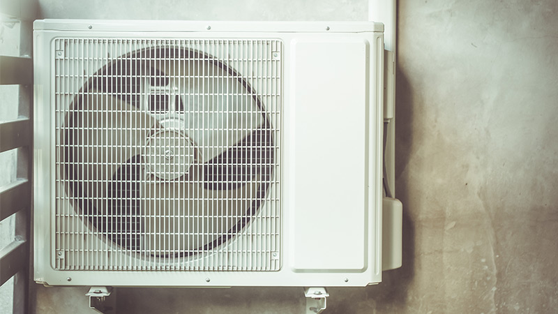 Signs of a Dying A/C Unit