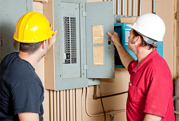 Have You Upgraded Your Older Home's Electrical Panel?
