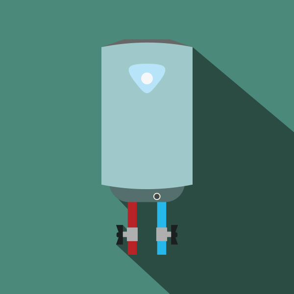 Tankless Water Heater Space Saving Ideas Benefits