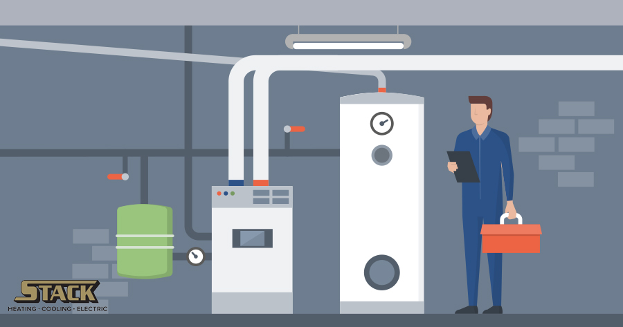 Have Your HVAC System Maintenanced This Autumn – There's No Better Time