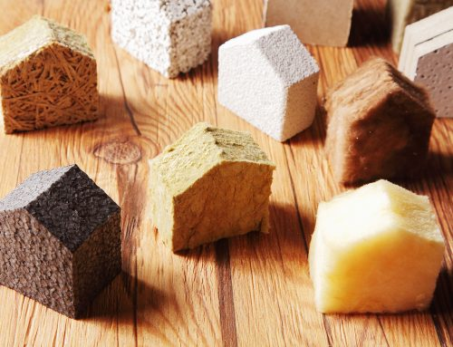 Your Questions About Home Insulation, Answered