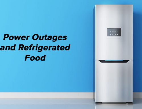 Power Outage Season What to Do With Refrigerated Food
