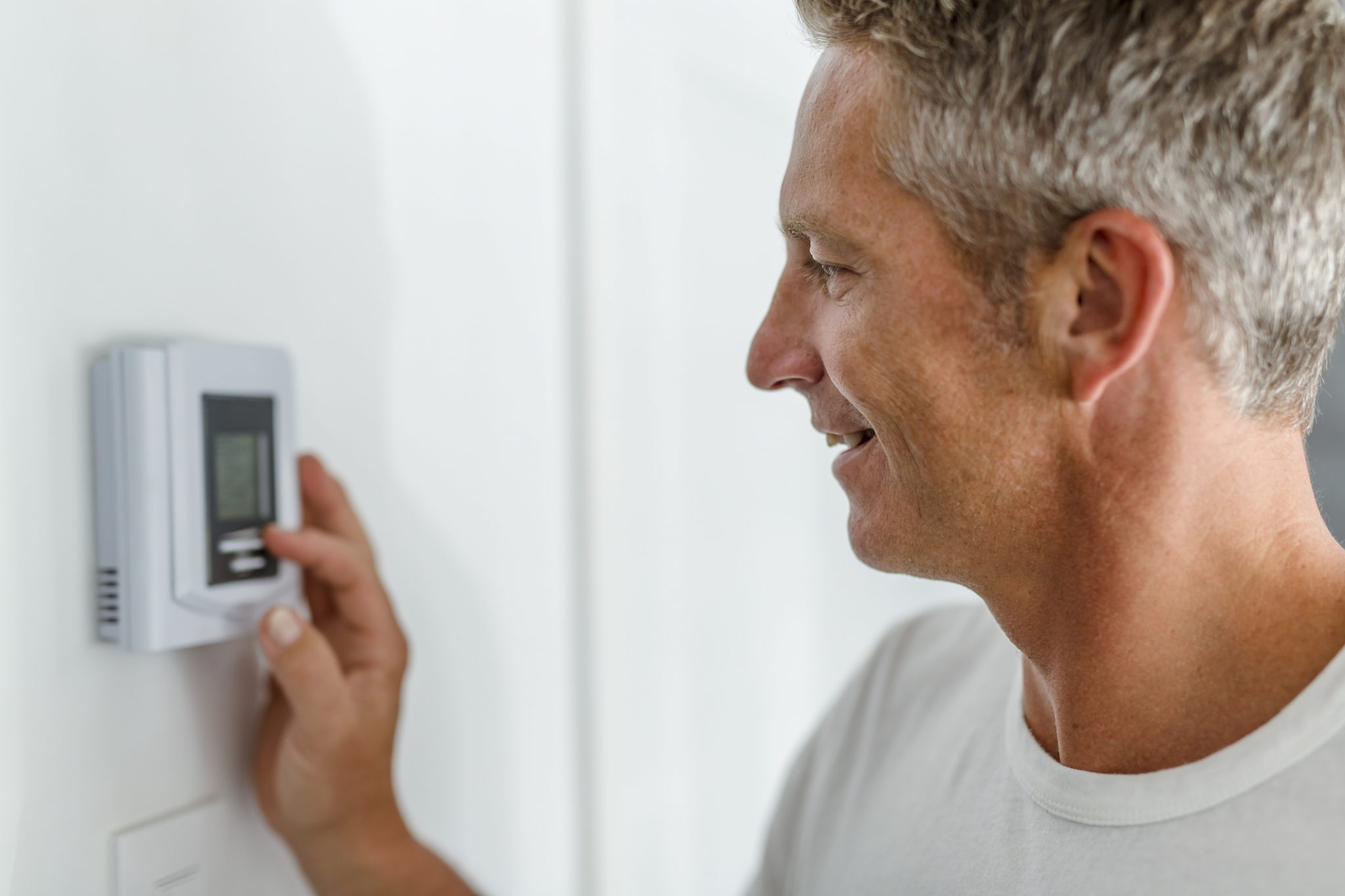 Ideal Thermostat Settings for Cleveland Summers