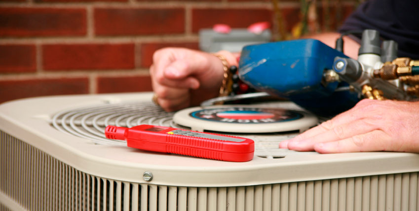 Air Conditioning Services in Cleveland, OH