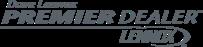 Premier Dealer Lennox logo