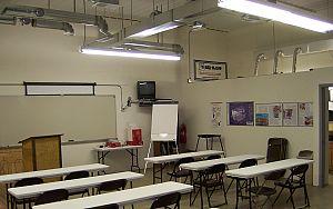 Stack's Training Center