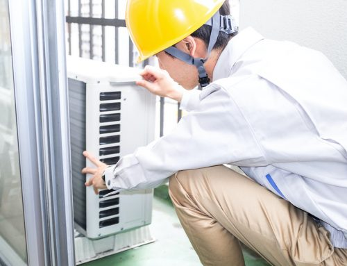 4 Signs You Need an AC Replacement