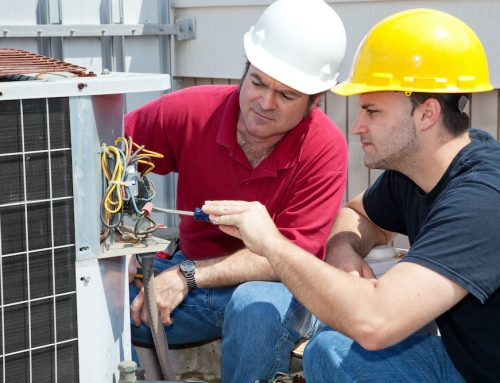 4 Advantages of an HVAC Maintenance Program