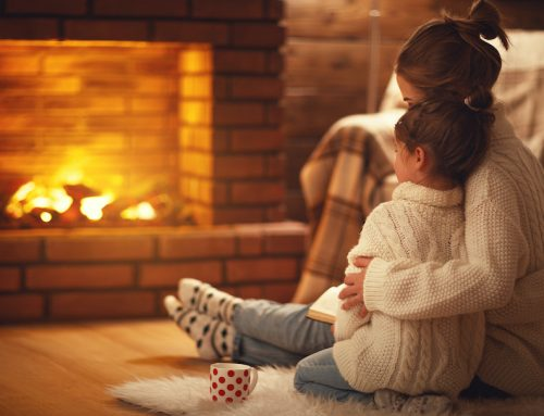 Should A New Heating System Be On Your Holiday Wish List?