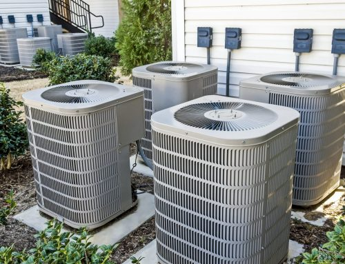 What is the Difference Between HVAC & Air Conditioning?