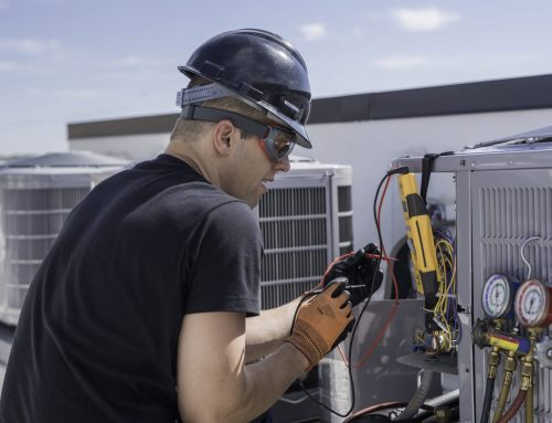 What's Included in an HVAC Diagnostic Check?