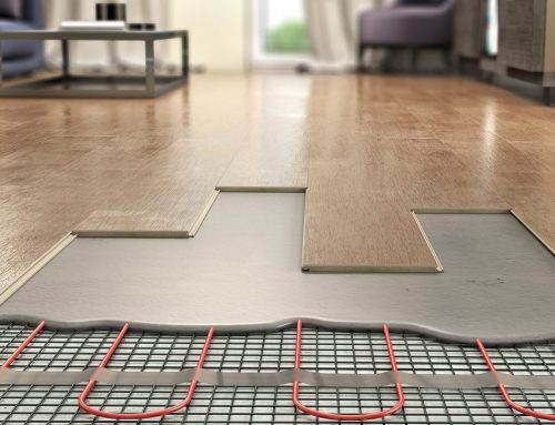 The Benefits of Having Radiant Floor Heating in the Winter