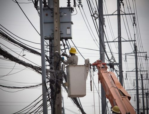 Power Outages: What is in Your Emergency Kit?