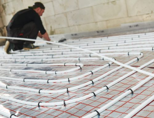 Why You Should Use Radiant Floor Heating