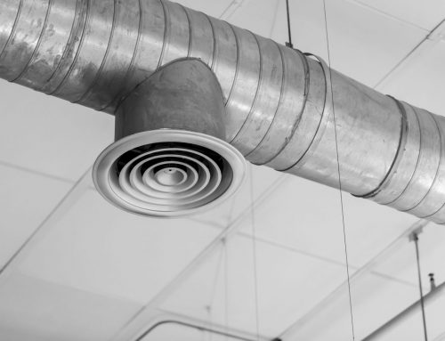 What To Do When My Return Air Duct System Has a Leak?