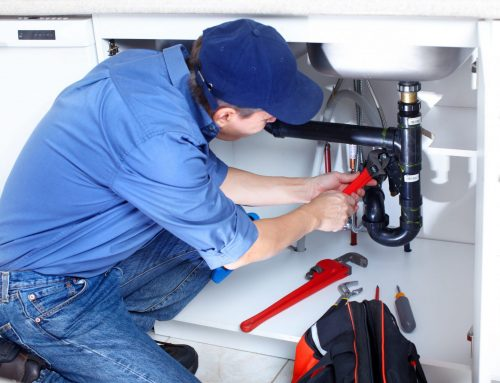 When to Call Professional Plumbing Services