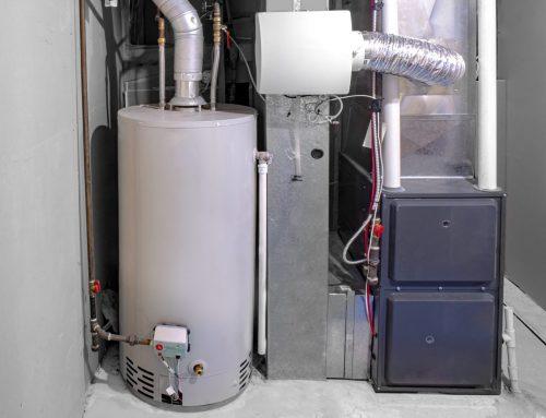 Reasons for a Noisy Boiler