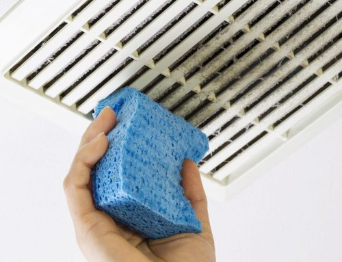 Can Cleaning Air Ducts Help Allergies?